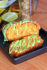 Очень вкусный морковно-миндальный кекс от кондитера Пьера Эрме (5)22
