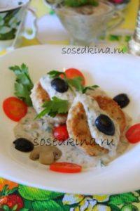 Рыбные котлеты с картофельным пюре (5)22