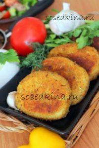 Пышные картофельные котлеты (10)22